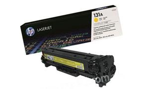 картридж HP 131A (CF212A)