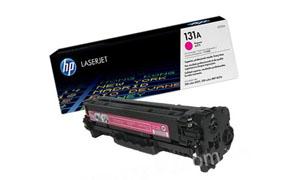 картридж HP 131A (CF213A)