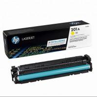картридж HP 201A (CF402A)
