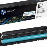 картридж HP 201X (CF400X)