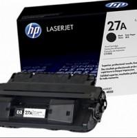 картридж HP 27A (C4127A)