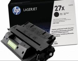 картридж HP 27X (C4127X)