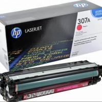 картридж HP 307A (CE743A)