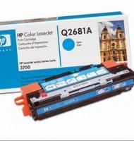 картридж HP 311A (Q2681A)