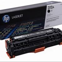 картридж HP 312A (CF380A)