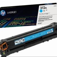 картридж HP 312A (CF381A)