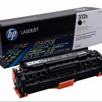 картридж HP 312X (CF380X)