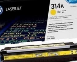 картридж HP 314A (Q7562A)