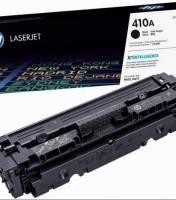 картридж HP 410A (CF410A)