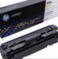 картридж HP 410A (CF412A)