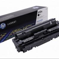картридж HP 410X (CF410X)