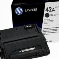 картридж HP 42A (Q5942A)