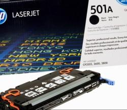 картридж HP 501A (Q6470A)