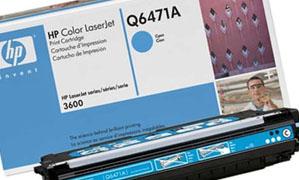 картридж HP 502A (Q6471A)