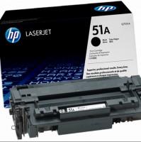 картридж HP 51A (Q7551A)