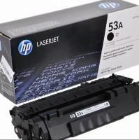 картридж HP 53A (Q7553A)