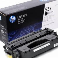 картридж HP 53X (Q7553X)