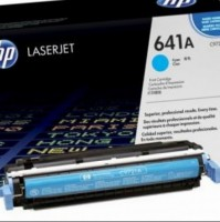 картридж HP 641A (C9721A)