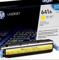 картридж HP 641A (C9722A)