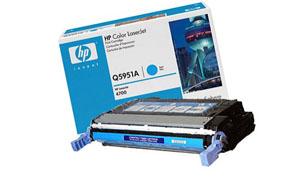 картридж HP 643A (Q5951A)