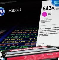 картридж HP 643A (Q5953A)