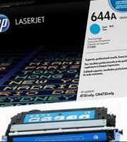 картридж HP 644A (Q6461A)