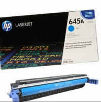 картридж HP 645A (C9731A)