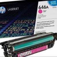 картридж HP 646A (CF033A)