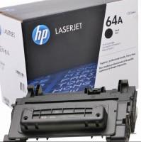 картридж HP 64A (CC364A)