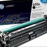 картридж HP 650A (CE270A)