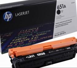 картридж HP 651A (CE340A)
