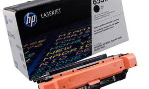 картридж HP 653X (CF320X)
