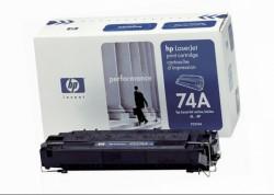 картридж HP 74A (92274A)