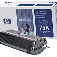картридж HP 75A (92275A)