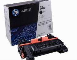 картридж HP 81A (CF281A)