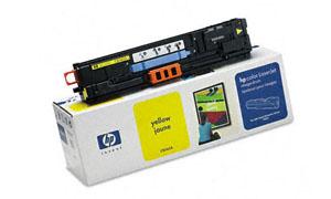 картридж HP 822A (C8562A)