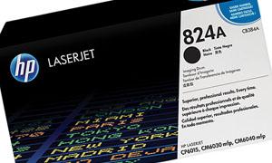 картридж HP 824A (CB384A)