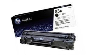 картридж HP 83A (CF283A)