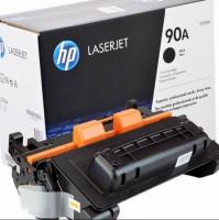 картридж HP 90A (CE390A)