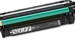 картридж HP CE267C