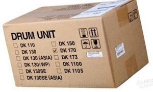 картридж Kyocera DK-170 (302LZ93060)