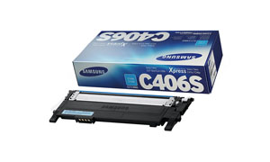 картридж Samsung C406S (CLT-C406S)