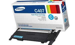 картридж Samsung C407S (CLT-C407S)