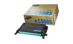 картридж Samsung C508S (CLT-C508S)