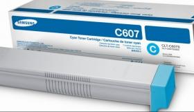 картридж Samsung C607 (CLT-C607S)