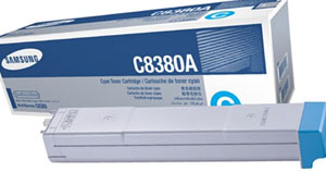 картридж Samsung C8380A (CLX-C8380A)