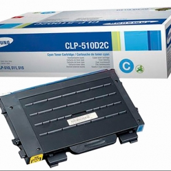 картридж Samsung CLP-510D2C