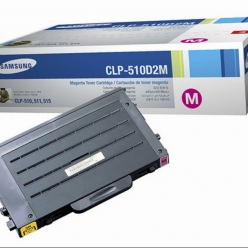картридж Samsung CLP-510D2M