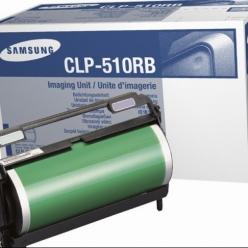 картридж Samsung CLP-510RB