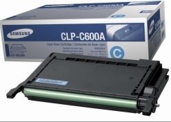 картридж Samsung CLP-C600A